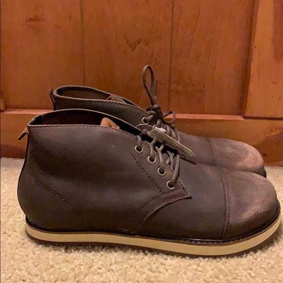 360ca3bc34a Altra Men's Smith boot size 9